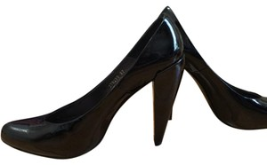 Pura Lopez Black Pumps