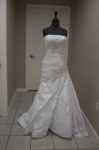 Casablanca 2026 Wedding Dress
