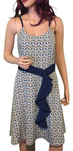 Liberty of London for Target short dress Blue on Tradesy