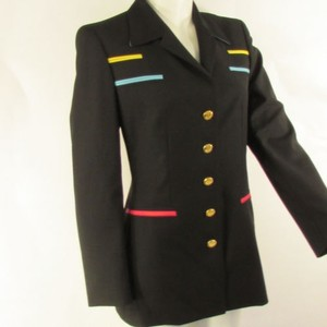 Escada Women Wool Coat