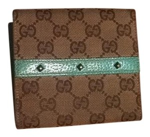 Gucci Gucci French Flap Wallet