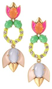 Stella & Dot Stella & Dot Tropicana Earrings