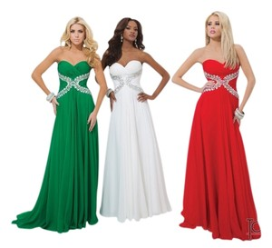 Tony Bowls New Prom Tbe11412 Size 6 Dress