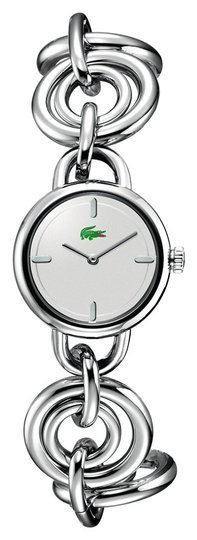 Preload https://img-static.tradesy.com/item/1642038/lacoste-silver-tone-female-collection-link-2000382-analog-watch-0-0-540-540.jpg