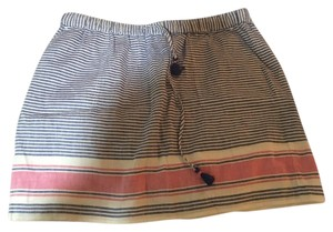 Vineyard Vines Skirt Blue, pink, white
