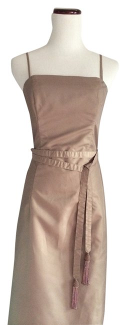Preload https://item5.tradesy.com/images/h-and-m-champagne-formal-dress-size-8-m-1642084-0-0.jpg?width=400&height=650