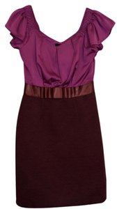 Max and Cleo Office Attire Office Pencil Skirt Dress