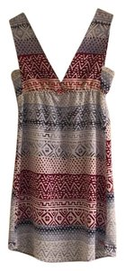Volcom short dress on Tradesy