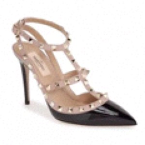 f19d099e34346 Valentino Rockstud Shoes - Up to 70% off at Tradesy
