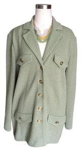 St. John St St light green Jacket