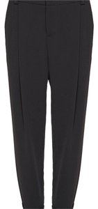 Alice + Olivia Trouser Pants Black