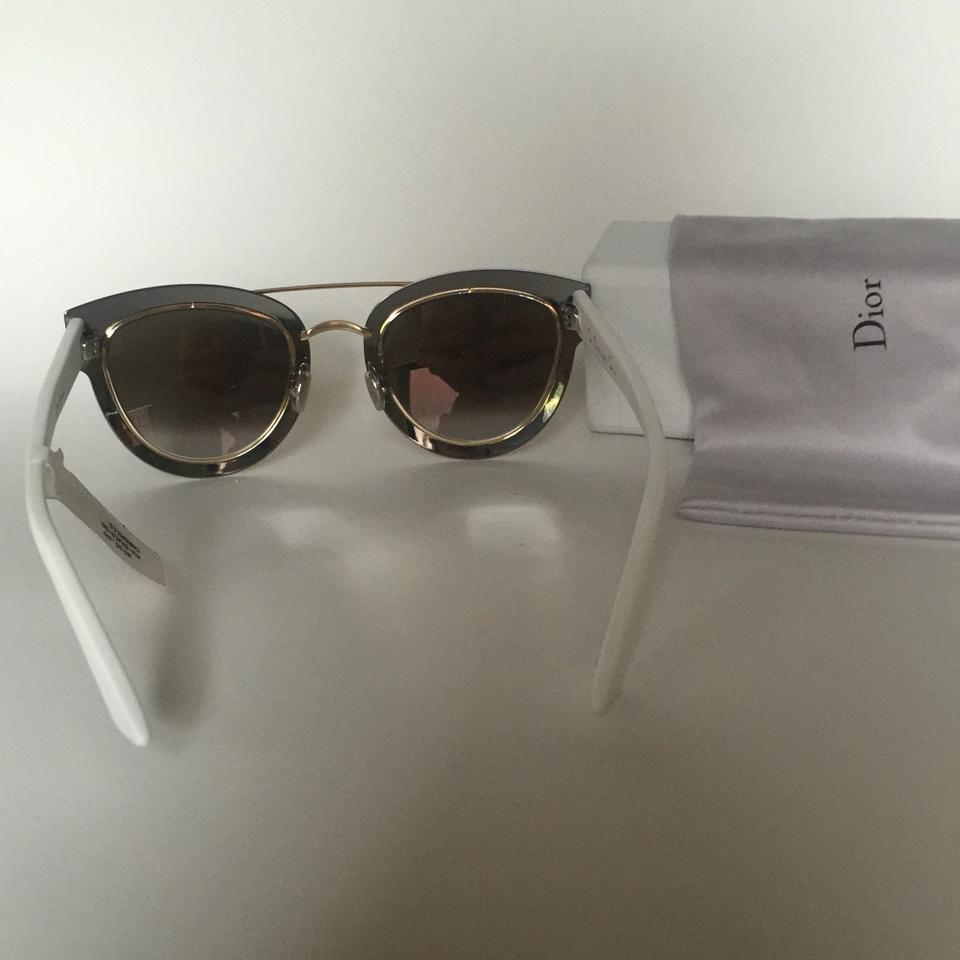 8c0d9c167d Dior Dior Chromic 47mm Cat Eye Sunglasses Style   LMJ96 Image 11.  123456789101112