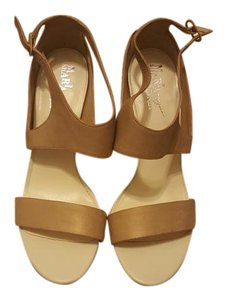Cole Haan Beige Sandals