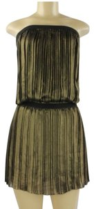 BCBGMAXAZRIA #bcbgmaxazria #minidress #pleateddress #tunic #sexydress Dress