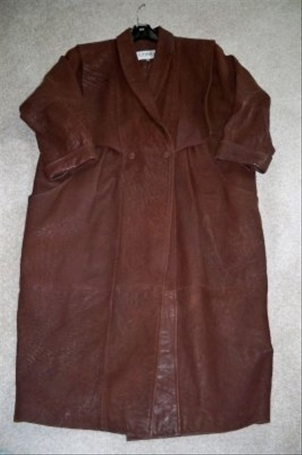 Other Trench Coat Image 1