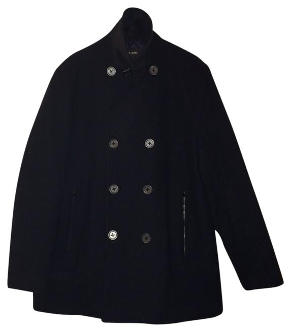 Item - Navy ****men's**** Large Coat Size 14 (L)