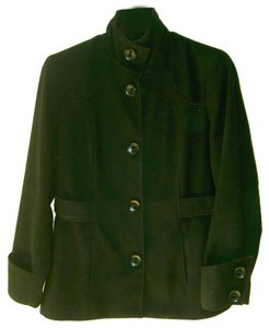 Chico's Jacket Pea Coat