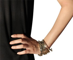 Express Elongated Cube Bracelet