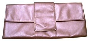 Other Leather Clutch