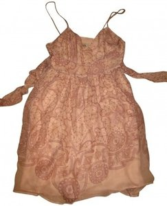 Urban Outfitters short dress Pink Medium Small 0 Emma Cook on Tradesy