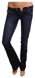 MEK DNM Miss Me Rock Republic Boot Cut Jeans