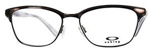 Oakley Oakley Intercede Blackberry Women 52mm prescription Frame