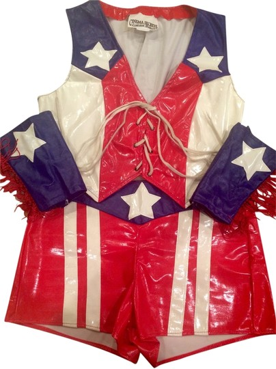 Costumes by Cinema Secrets Gallery All American Costume