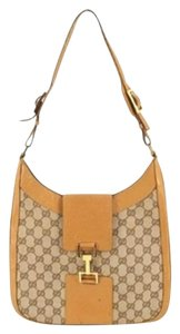 Gucci Jackie-o Hobo Shoulder Bag