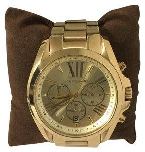 Michael Kors Michael Kira gold watch