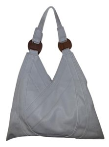 White bag Shoulder Bag