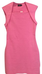 Kate Spade short dress Bright Pink on Tradesy