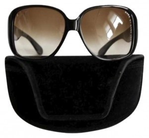 Marc by Marc Jacobs Marc by Marc Jacobs Black Sunglasses