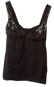 Castle Starr Top Brown