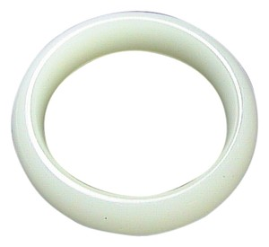 Other White Jade bangle