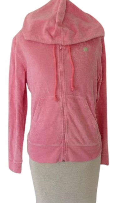 Item - Pink Activewear Outerwear Size 6 (S, 28)