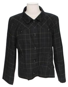 Pendleton Black Jacket