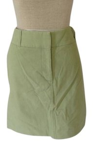 Vineyard Vines Skirt Lime green