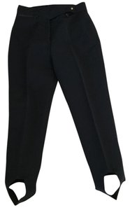 Obermeyer Straight Pants black