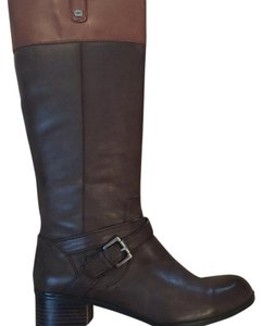 Bandolino Light and dark brown Boots