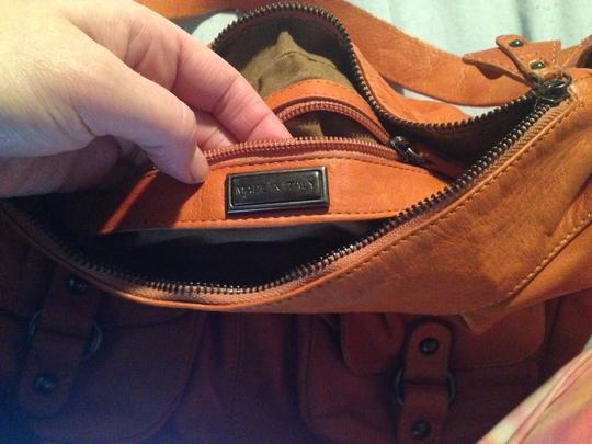 Marzia, Made in Italy Shoulder Bag