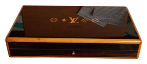 Louis Vuitton Louis Vuitton Humidor Cigar Box
