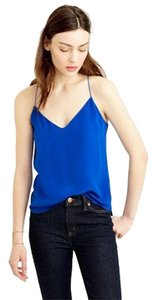 J.Crew Top Cobalt