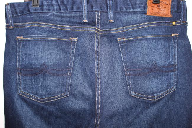 Lucky Brand Sweet Size 16 Boot Cut Jeans Image 4