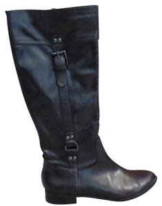 Alfani Dark Brown Boots