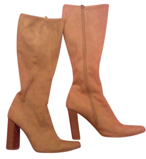 Candie's light brown Boots