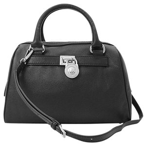 Michael Kors Hamilton Medium Shoulder Bag