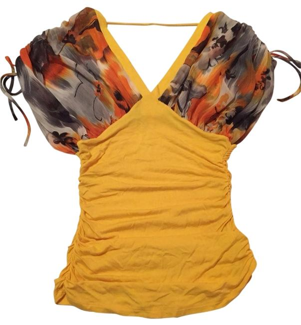 Other Top Yellow