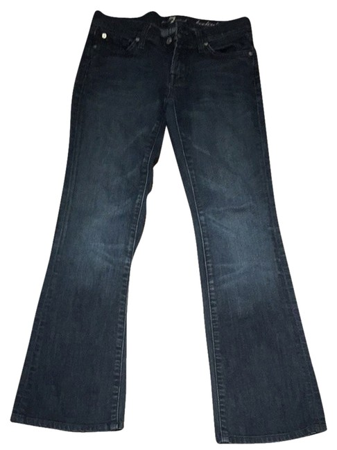 Preload https://item4.tradesy.com/images/7-for-all-mankind-boot-cut-jeans-washlook-1643693-0-0.jpg?width=400&height=650