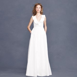 J.Crew Kira Wedding Dress