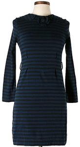 Orla Kiely Longsleeve Striped Dress